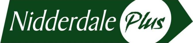 Nidderdale Plus – new offices!