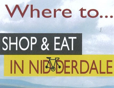 Where to Shop and Eat in Nidderdale
