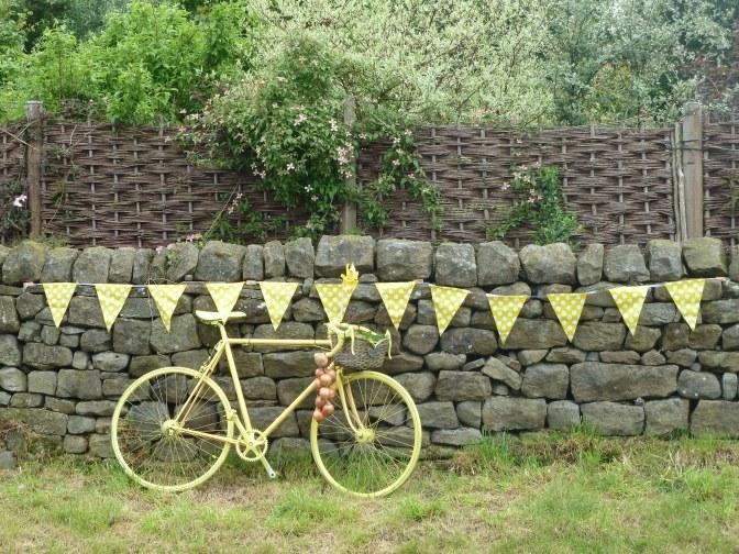 Tour de Yorkshire!