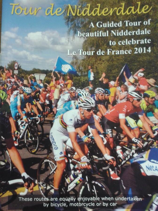 Tour de Nidderdale!
