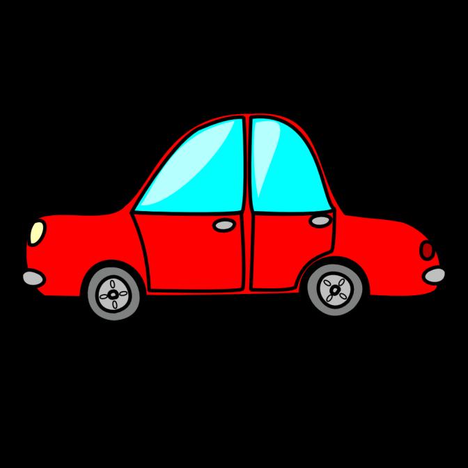 Car Park Permits!